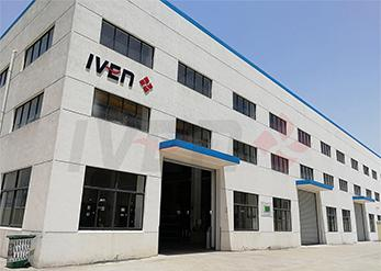 Shanghai IVEN Pharmatech Engineering Co., Ltd.